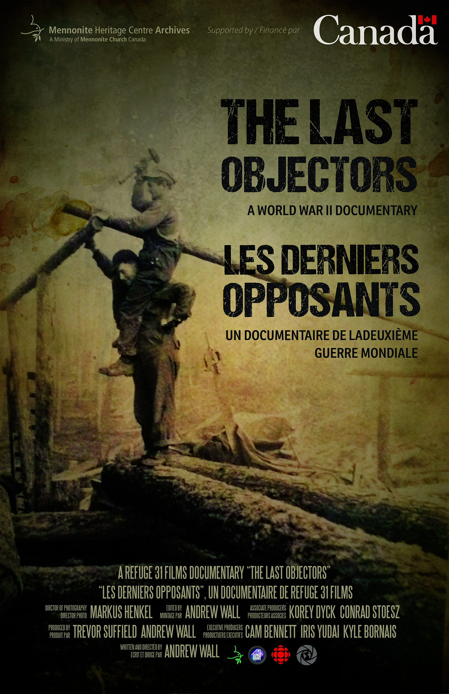 LAST-OBJECTORS-POSTER_ DVD COVER