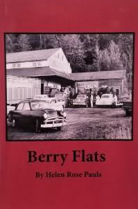 Berry Flats - Helen Rose Pauls