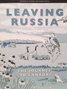 Mennonite History for Young People Vol. 4 - Leaving Russia