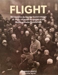 FLIGHT - Harold Jantz