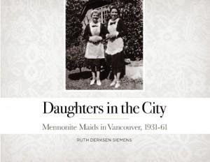 Daughters in the City - Ruth Derksen Siemens