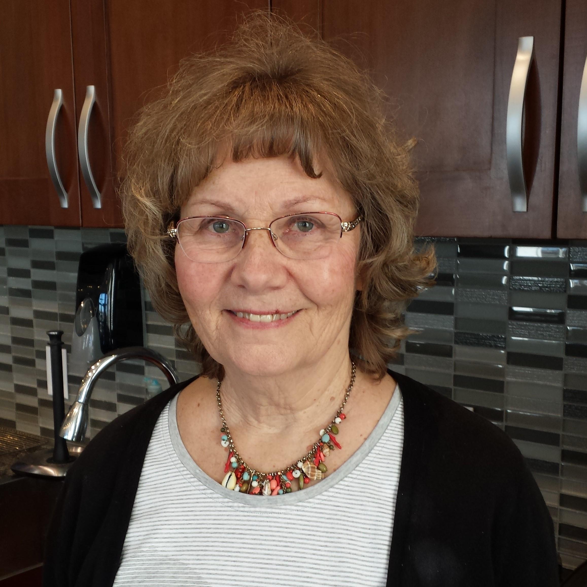 Margaret Klassen