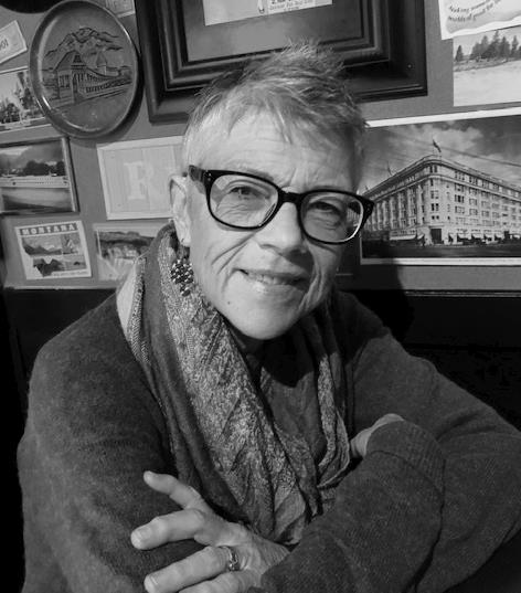 Mary Ann Loewen Portrait