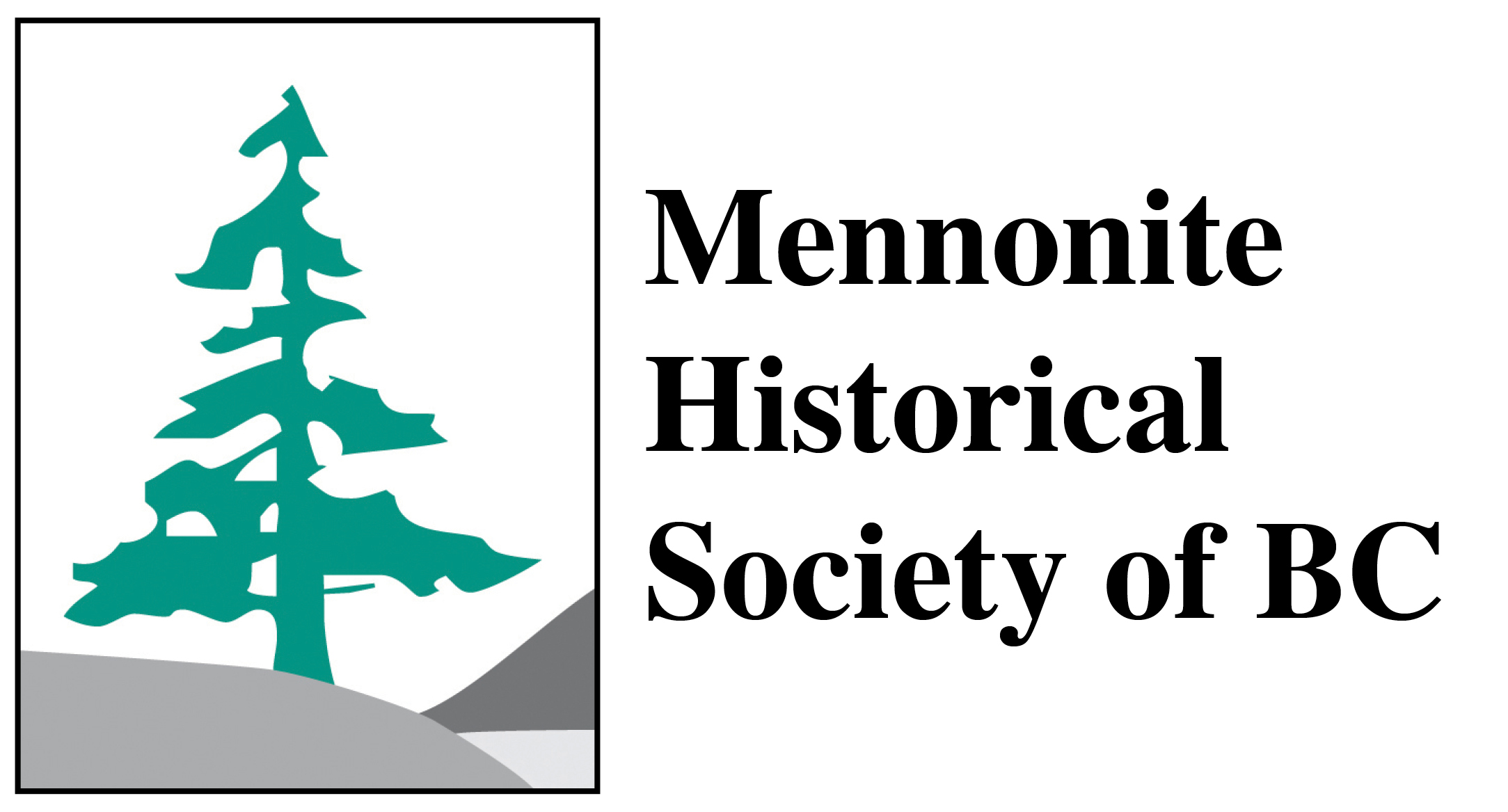 Logo with name horizontal_black